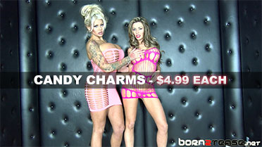 Candy Charms 9 Videos
