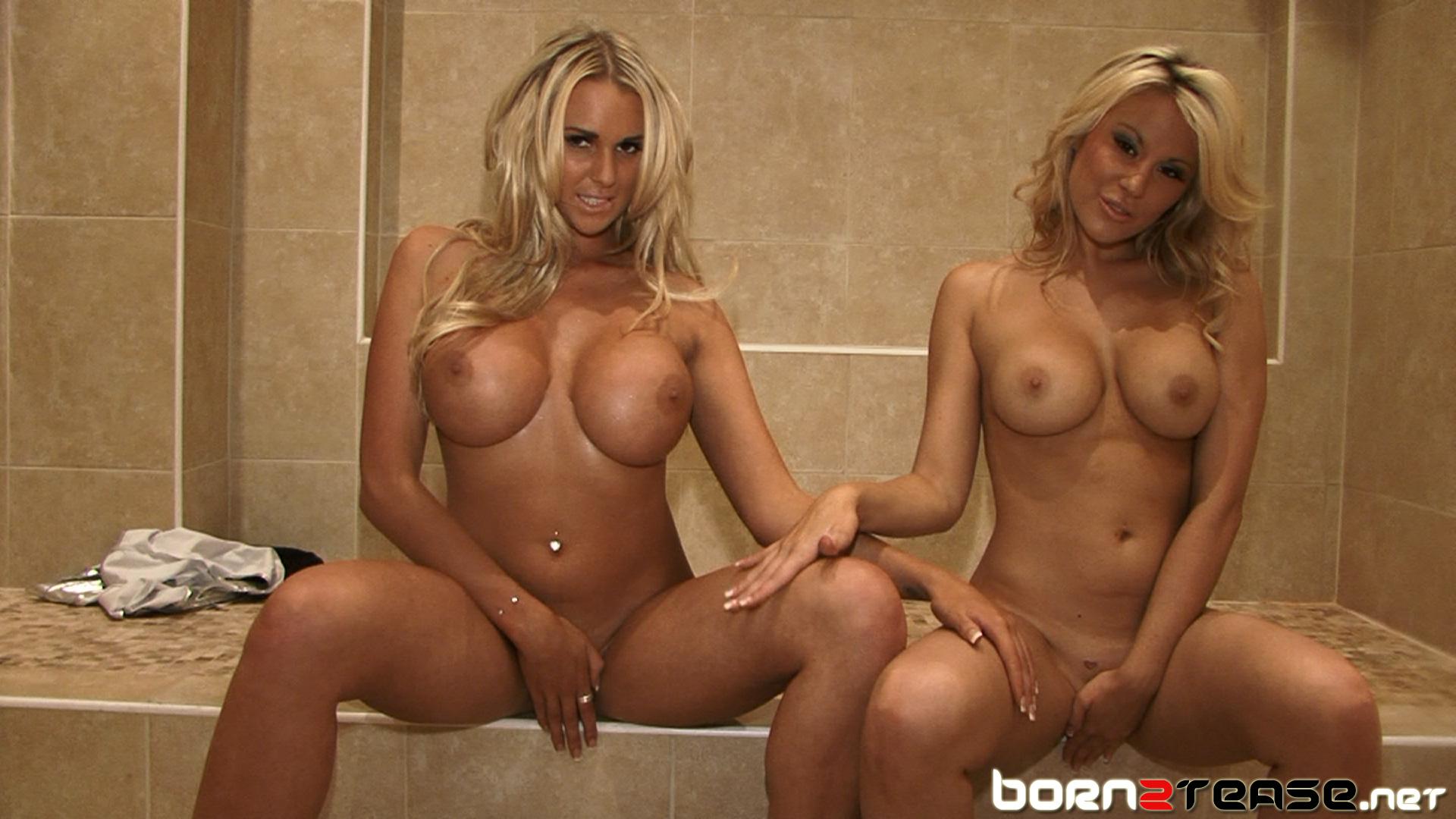 cara brett topless