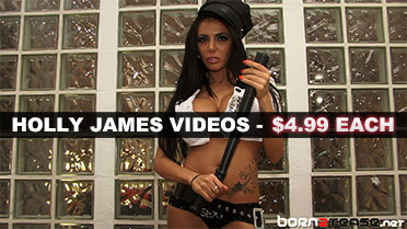 Holly James 8 Videos