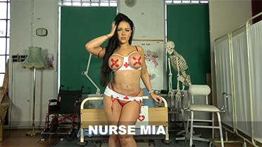 Mia Yasmin Nurse Mia Video