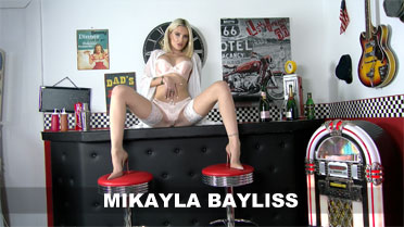 Mikayla Bayliss 1 Video