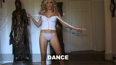 Tindra Mantel Dance Video